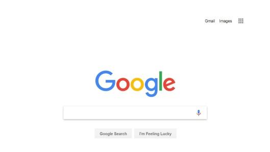 Google-search-engine